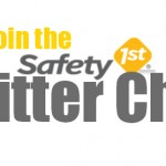 Nursery Safety Tips – Safety 1st Twitter Party