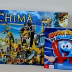 "Hot Holiday Toys For Boys From Toys""R""Us – LEGO Legends of Chima The Lion CHI Temple"