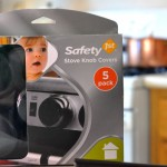 Baby Safety: Holiday Kitchen Hazards – #Safety1st Giveaway