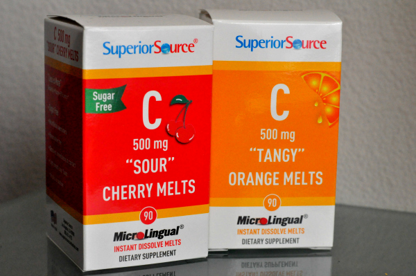 superior source vitamin c