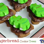 PEEPS® Gingerbread Tree Cookies