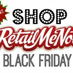 Save Big For Black Friday With RetailMeNot