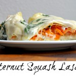 Cooking On The Go With #Wonderbag – Butternut Squash Lasagna Recipe