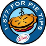 Keep Calm and Bake On! The Crisco Pie Hotline is Back!‏