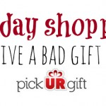 Holiday Gifting Made Easy With pick UR gift – #pickURgift Giveaway