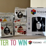 Coffee Lovers Gift Ideas: TASSIMO Brewing System – #TASSIMO Giveaway