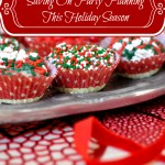 Saving On Party Planning This Holiday Season – $50 Gift Card Giveaway