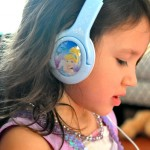 Hot Holiday Gift For Kids – iHome Cinderella Headphones