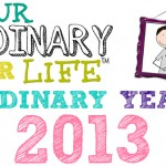 Our Ordinary Year 2013