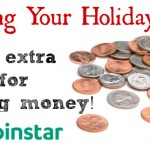 Stretching Your Holiday Budget with Coinstar‏