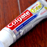 Healthy Mouth With Colgate Total #ColgateTotal