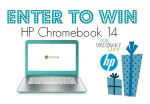 Holiday Tech Gift Ideas from HP – HP Chromebook 14