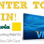 Cold and Flu Season: Ricola #SwissHerbs Giveaway