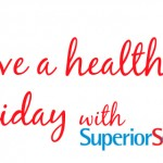 Staying Healthy With Superior Source Vitamins – Holiday Health Pack Giveaway
