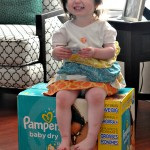 "Pampers Babies""R""Us Olympics Savings – #MilestoneMoments Giveaway"