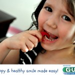 Turn Over A New Smile This Year With Sunstar GUM