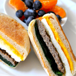 Easy Breakfast Ideas For Busy Moms On The Go – Jimmy Dean Delights