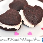 Celebrate More With Pillsbury Baking – Peppermint Kissed Whoopie Pies