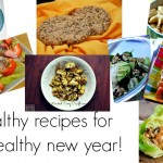 Healthy Recipes To Inspire Your New Year
