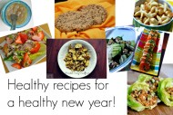 health recipes