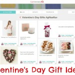 Shopping Great Gifts For Valentine's Day #GiftsofLuv