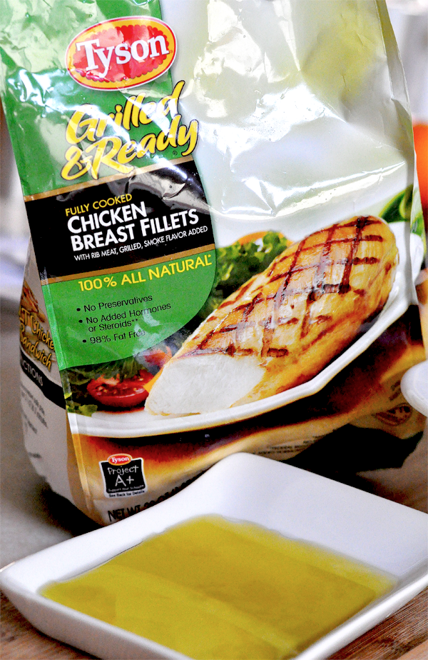 tyson grilled chicken (0)