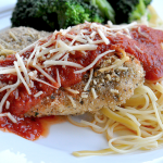 Tyson® Grilled & Ready® Products – Just Add This Chicken Parmesan Recipe