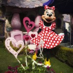 'Ears' to Valentine's Day At Disneyland