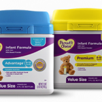 Feeding Baby – Parent's Choice™ Infant Formulas