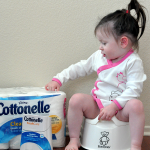 Parenting & Night Potty Training Toddler. Its Not Always Easy.