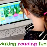 Learning To Read With Reading Eggs – #ReadingEggsUS Giveaway