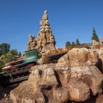 Big Thunder Mountain Railroad: The Wildest Ride in the Wilderness Returns to Disneyland