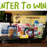 Disconnect to Reconnect with The Power of Family Meals – Giveaway!