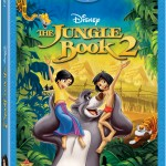 The Timeless Tale of Adventure, Friendship and Fun Continues! THE JUNGLE BOOK 2
