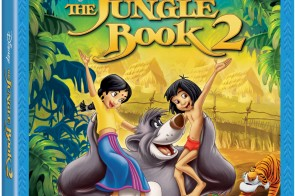 Jungle Book 2 BD art