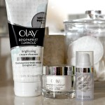 Beauty Tips – Great Skin With Olay Regenerist Luminous #LuminousGlow