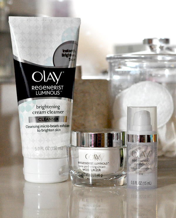 Olay Regenerist Luminous Brightening Cream (2)