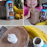 Breakfast Shakes For The Kids & Parents!