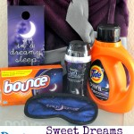 Tuck In & Turn Off With Downy