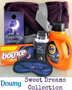 Sweet Dreams Collection by Downy