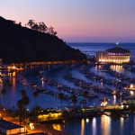 A Getaway For Two – We're Going To Catalina Island