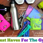 Creating A Simple Gym Routine With U By Kotex