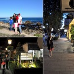 The Hofsas House Hotel in Carmel, California