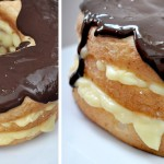 Simple Spring Desserts – Simple Boston Cream Pie Recipe