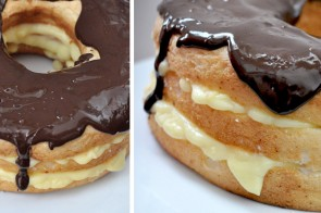 Kraft Boston Cream Pie Cake (3)