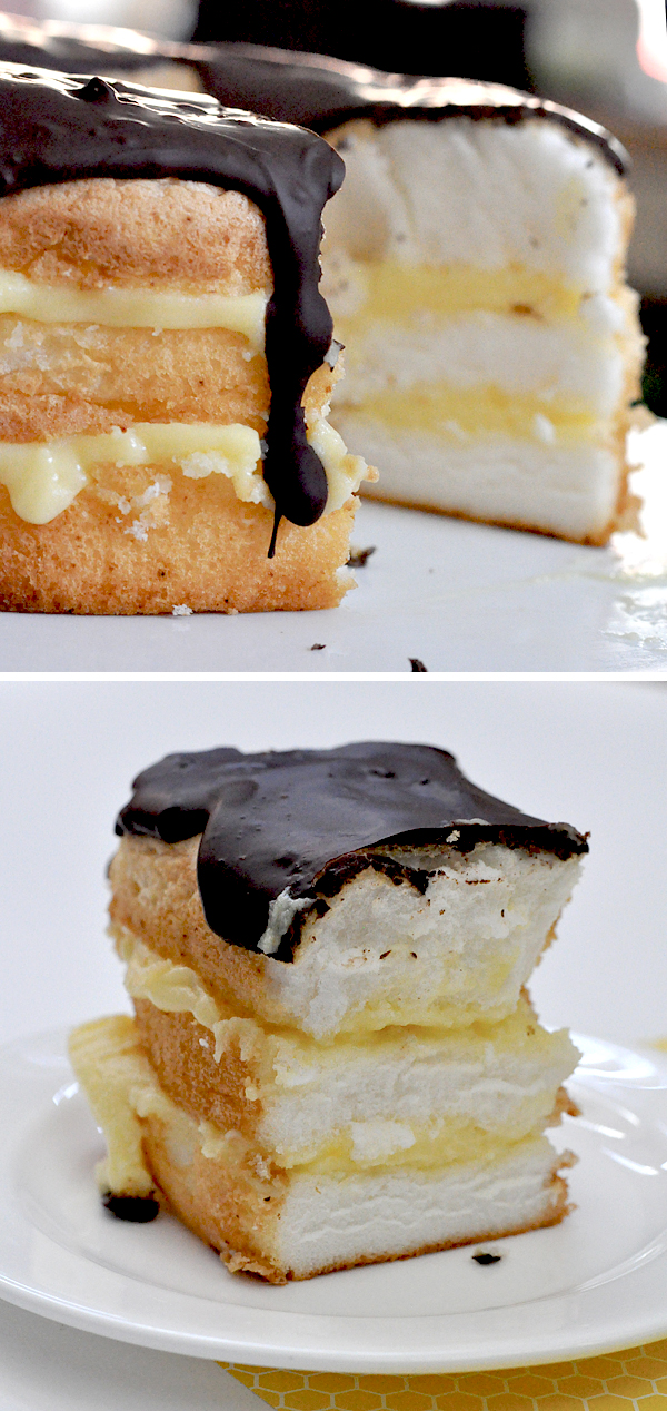 Kraft Boston Cream Pie Cake (4)