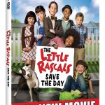 They're Back – The Little Rascals Save The Day