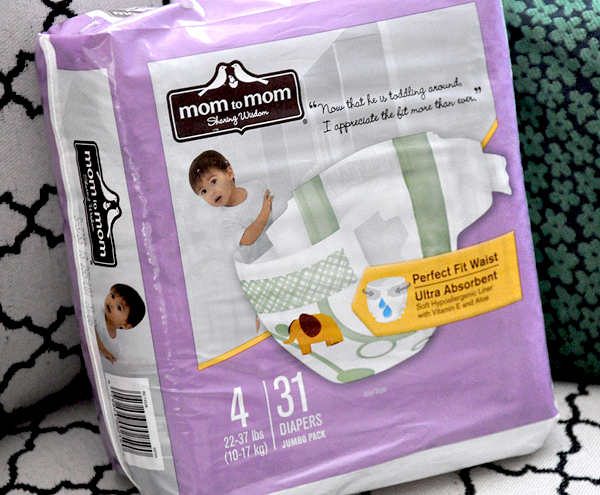 Mom to mom diapers (2)