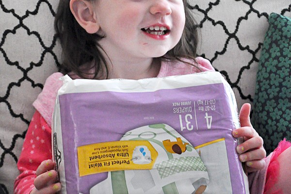 Diapering Your Baby Affordably – Mom to Mom Diapers