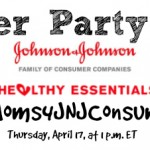 Celebrate Earth Day By Recycling With Johnson & Johnson
